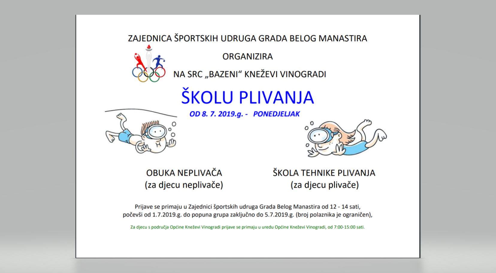 HRVATSKA PLIVA 2020. GODINA